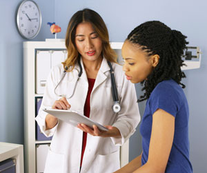 What to Expect at Your Gynecological Well Woman's Exam